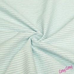Lino azul 100% lino (9582) 150 cm